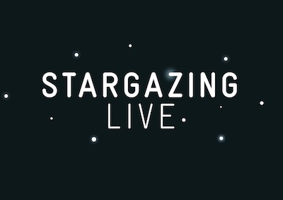 Stargazing Live TV Guide from RadioTimes