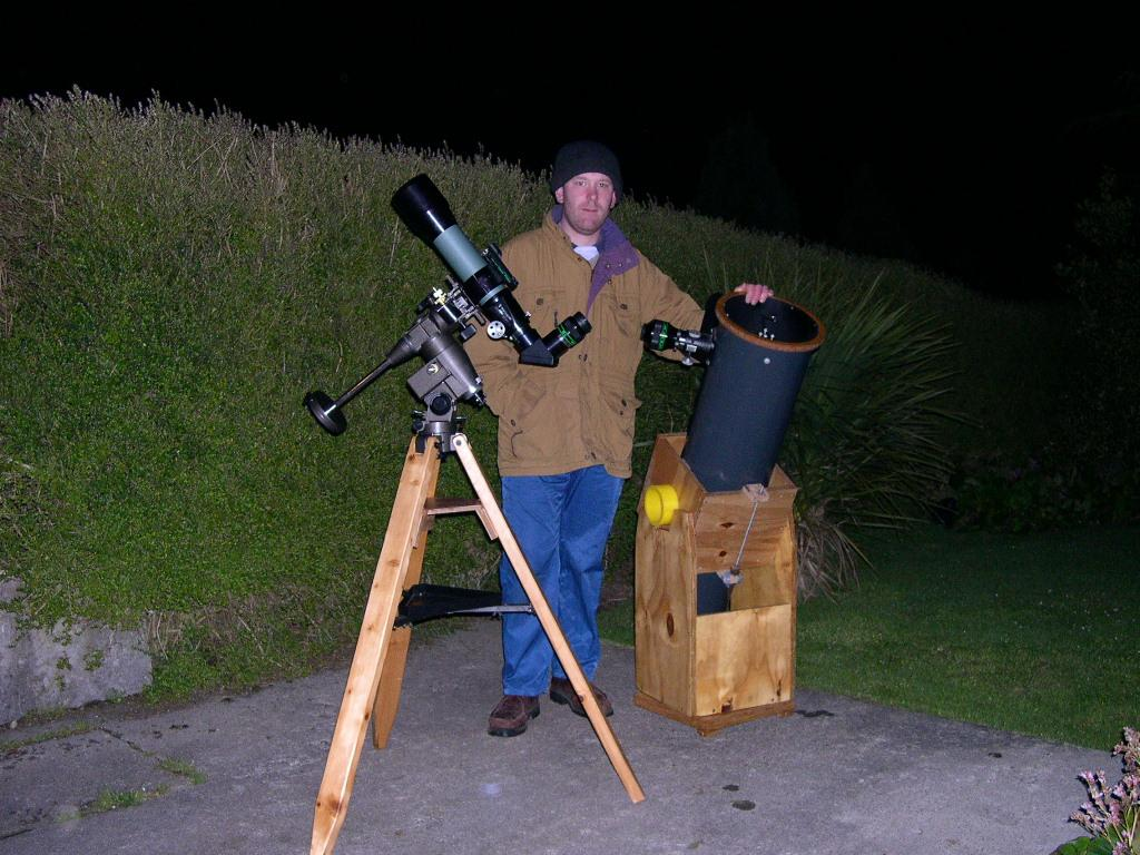 James Adamson Astrophotography Page 2